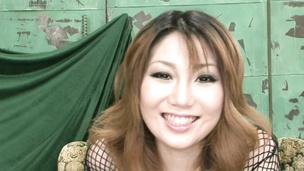 Yuria Kano in naughty asian hardcore solo scene
