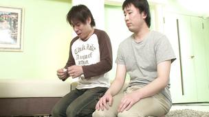 Wild Araki Hitomi gives the best head ever