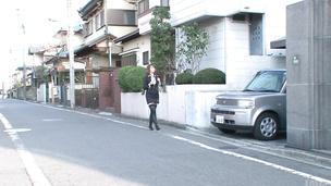 Big Titted Hitomi Araki Gives A POV Blowjob