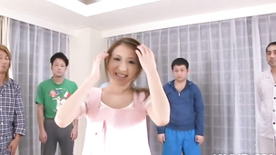 Yuzu Shiina has cunt aroused on and on
