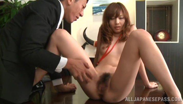 Yokoyama nude miyuki